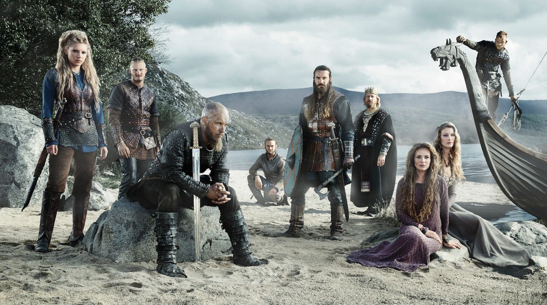 Vikings HD Wallpapers  Backgrounds  Wallpaper  1920x1070
