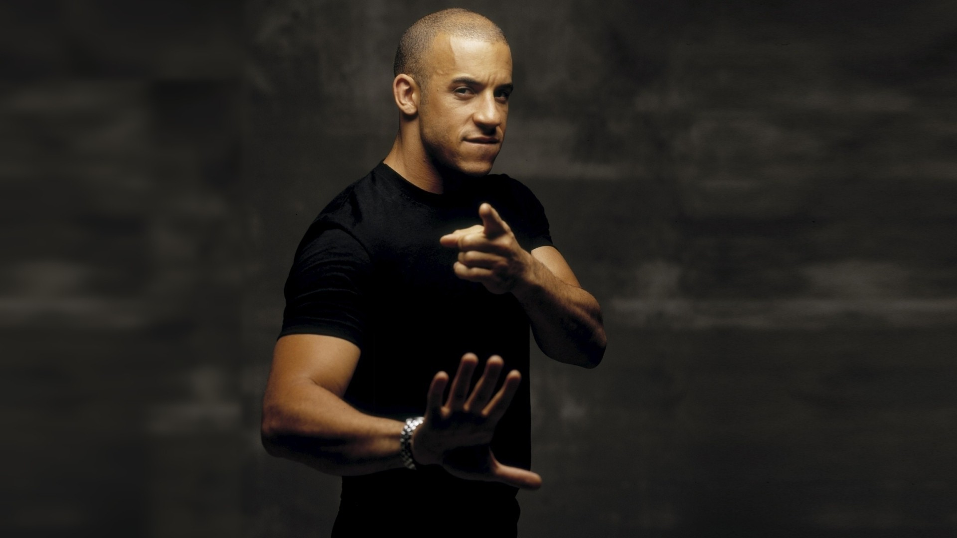 Vin Diesel photos, pictures, stills, images, wallpapers, gallery 1920x1080