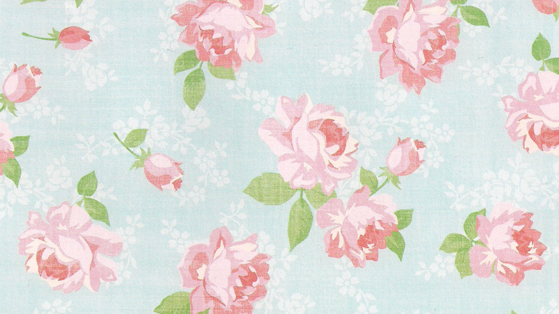 Vintage Flower Wallpaper Tumblr px ~ HDWallSource Floral Wallpapers Tumblr 1920x1080