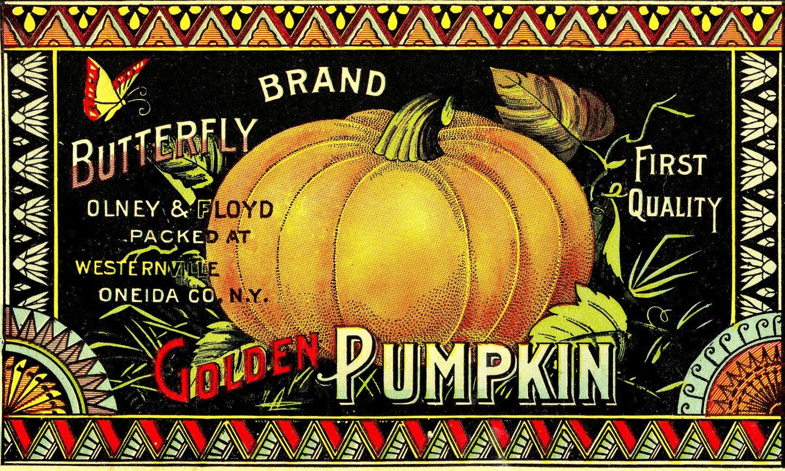 Vintage Halloween Wallpapers (50 Wallpapers) - Adorable ...