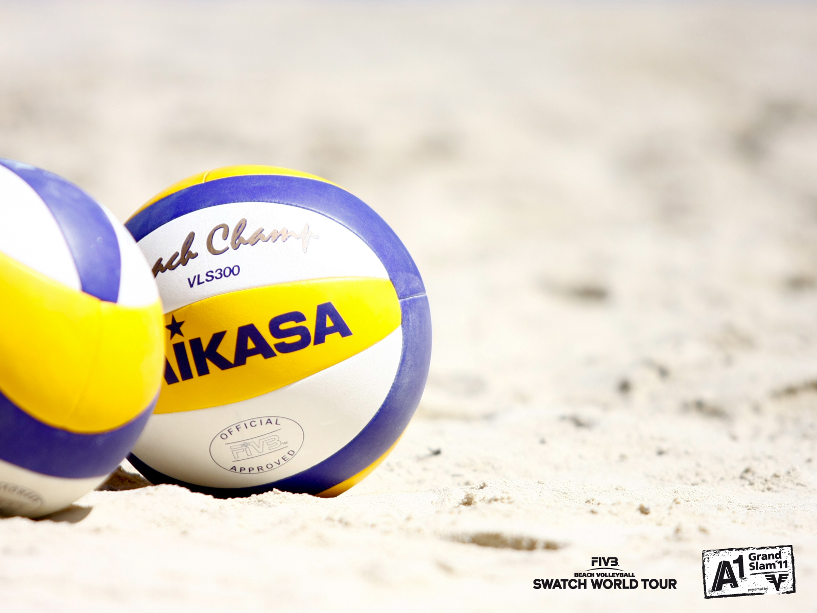 Beach Volleyball Wallpaper 1600x1200