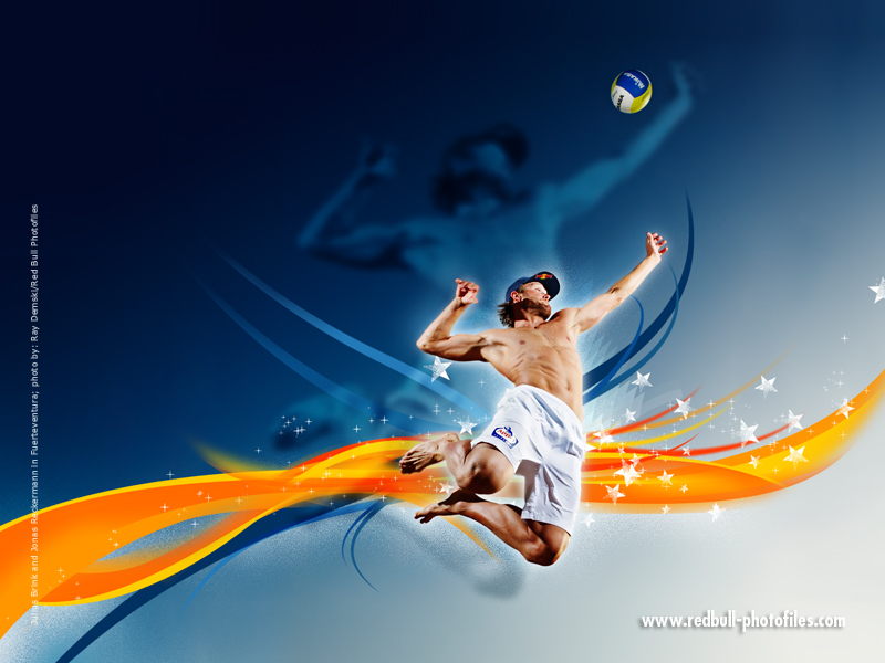 Volleyball Wallpapers HD: Quotes Backgrounds with Design Pictures 800x600
