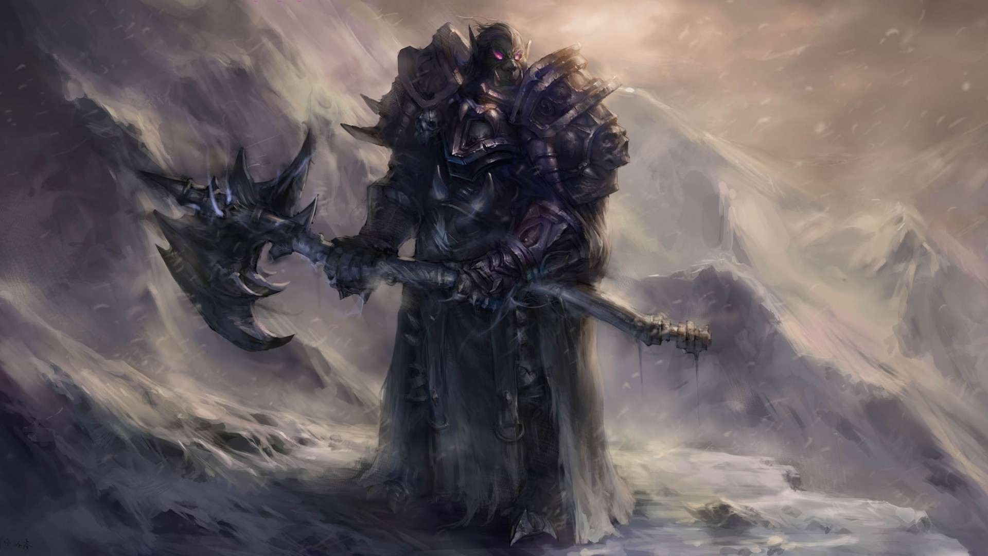 Wow Wallpapers Mncd World Of Warcraft Paladin Wallpaper