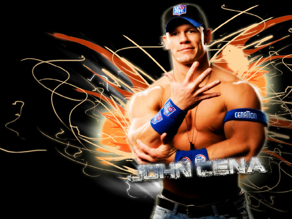WWE HD Wallpapers, Free Wallpaper Downloads, WWE HD Desktop 1024x768