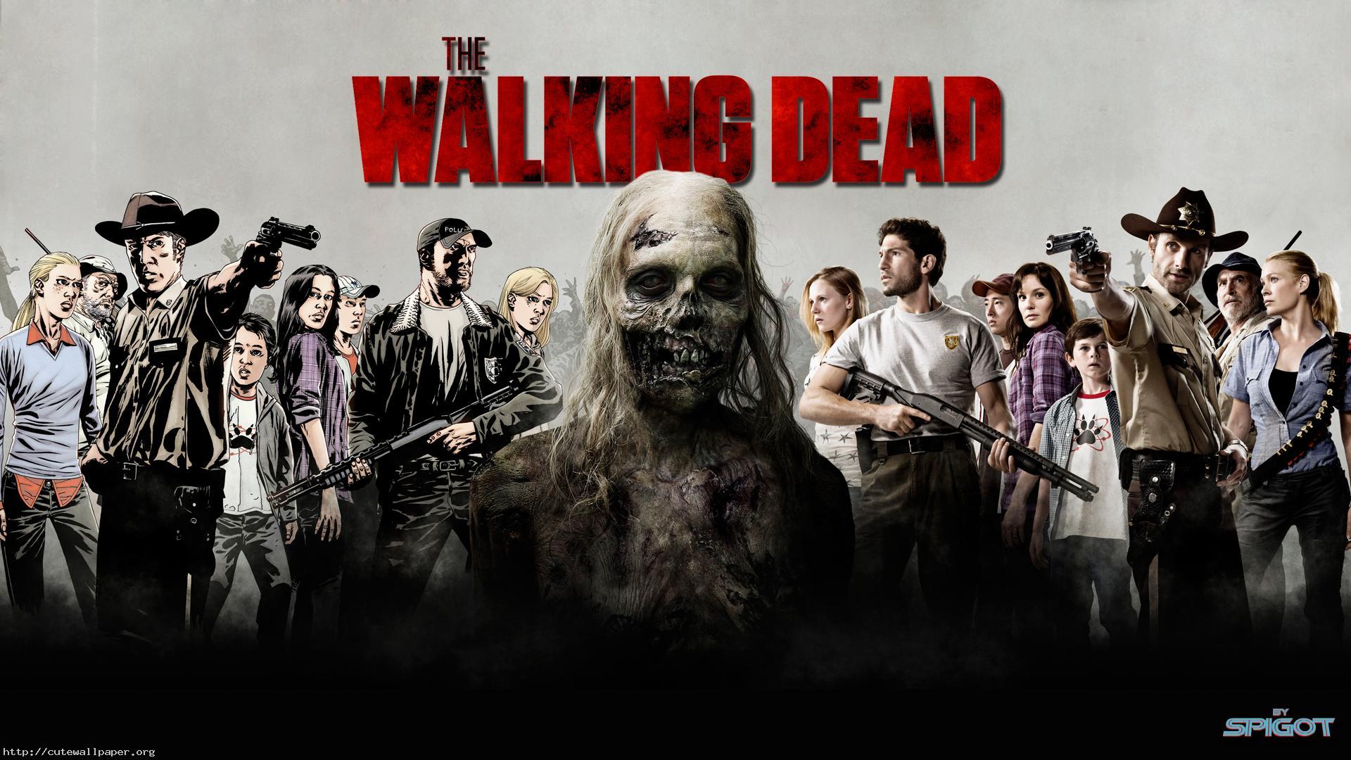 Walking Dead Hd Wallpapers 38 Wallpapers Adorable Wallpapers