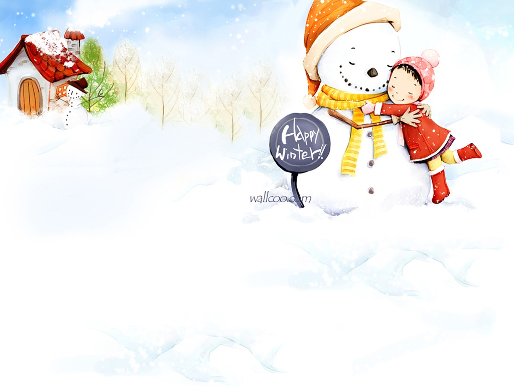 Wallcoo cartoon wallpaper 55 wallpapers adorable - Cartoon valentine wallpaper ...
