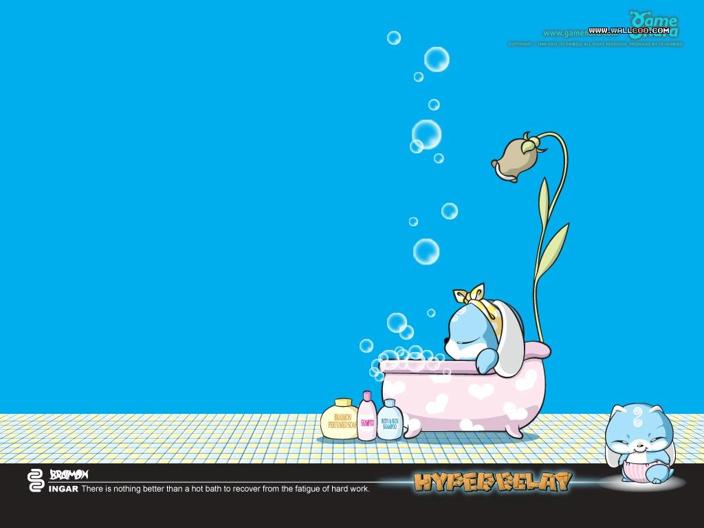 korean cartoons wallpapers - photo #21