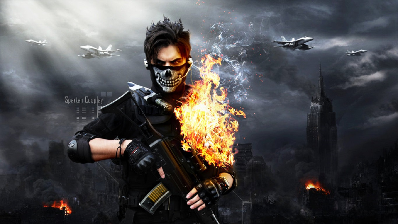 Wallpaper Call Of Duty (33 Wallpapers) - Adorable Wallpapers