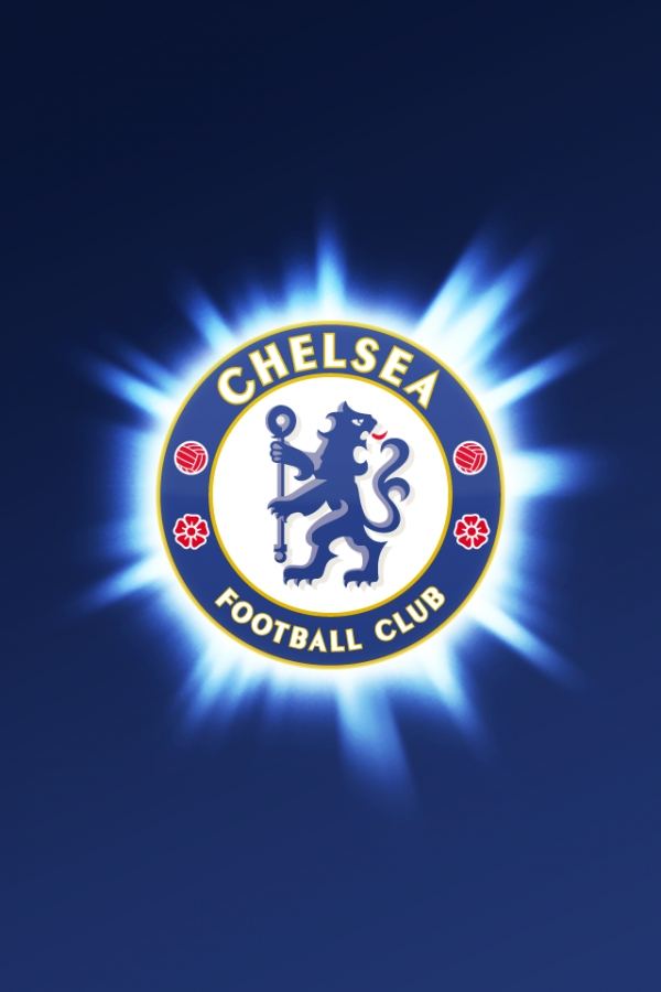 Chelsea Football Club Wallpapers 600x900