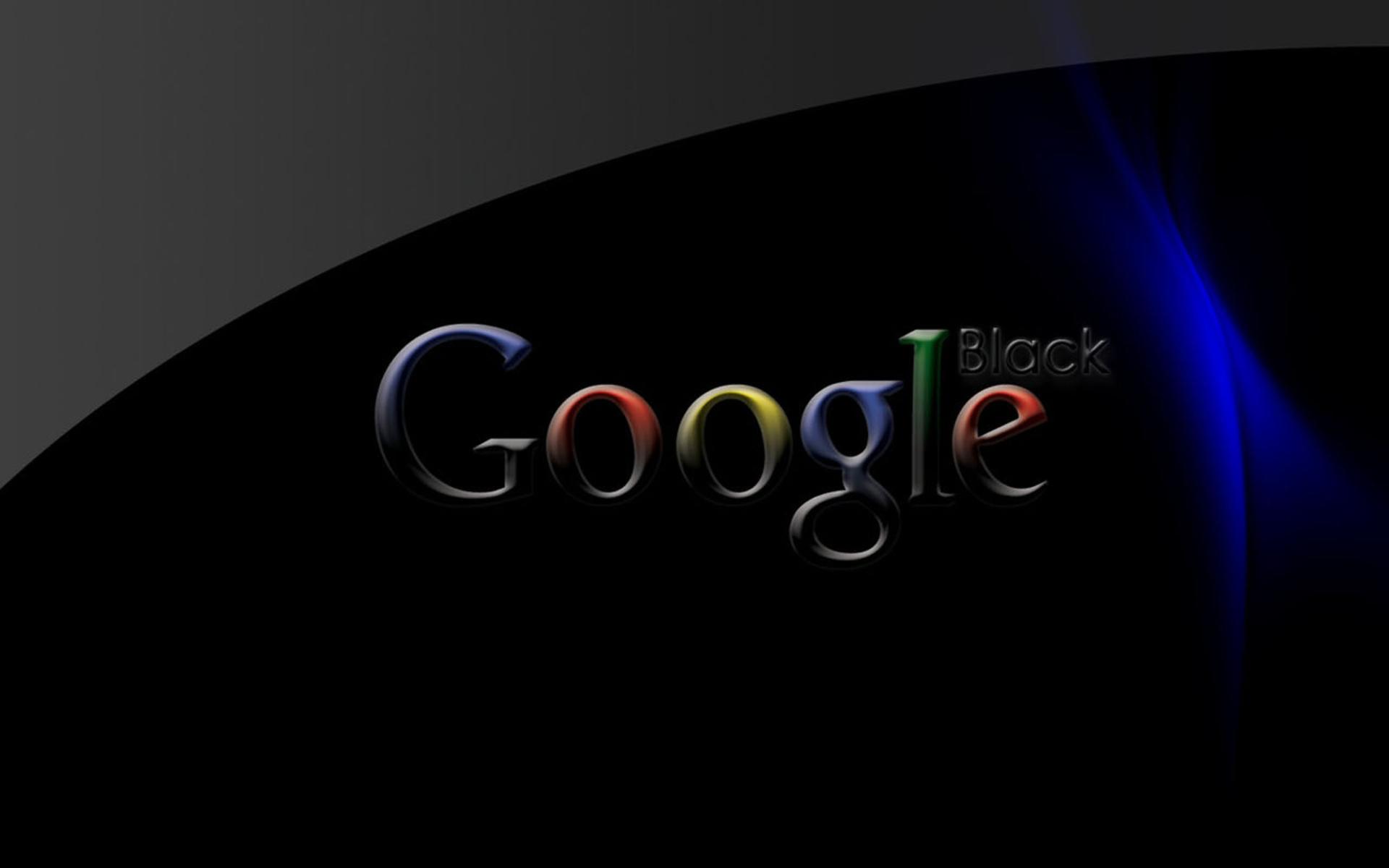 Google Hd Wallpaper 1920x1200