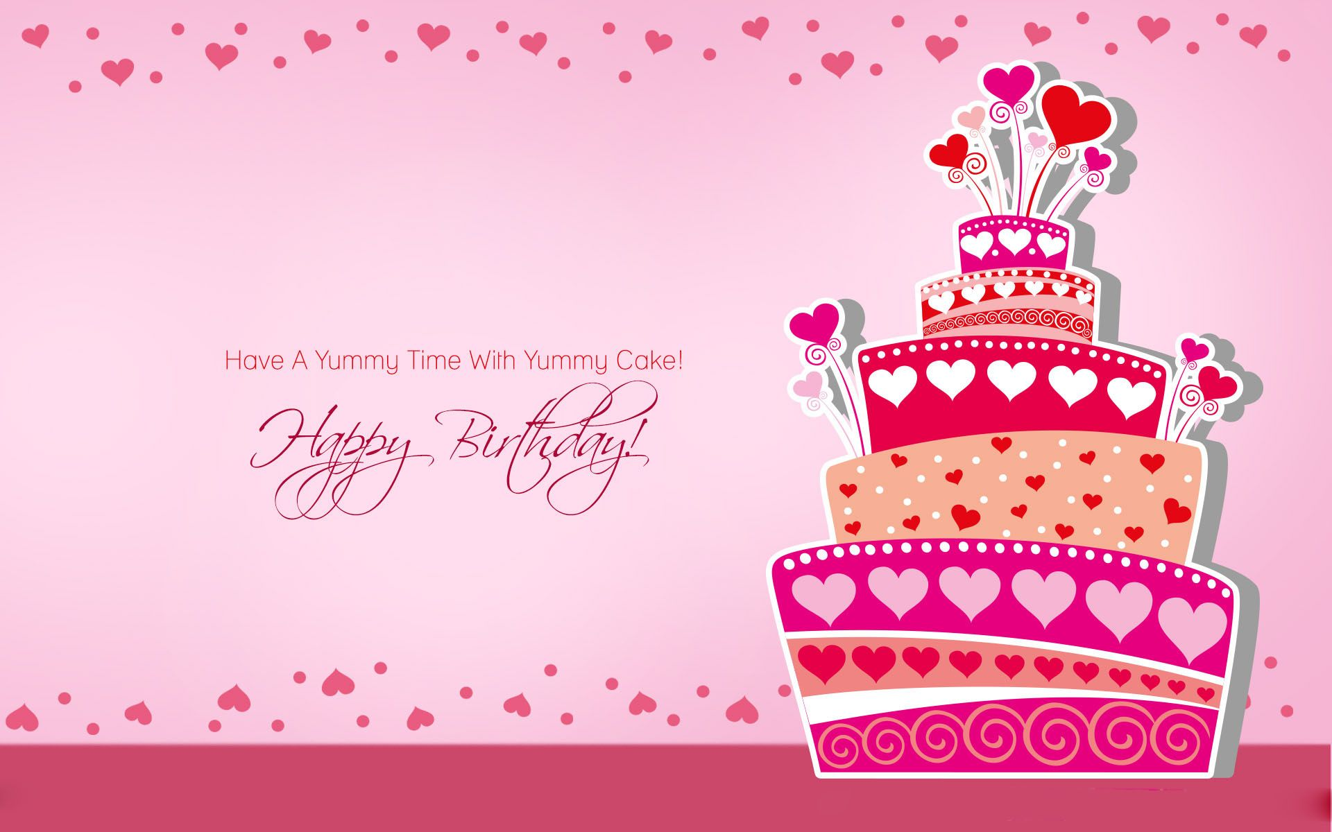 Wallpaper Happy Birthday 42 Wallpapers – Adorable Wallpapers