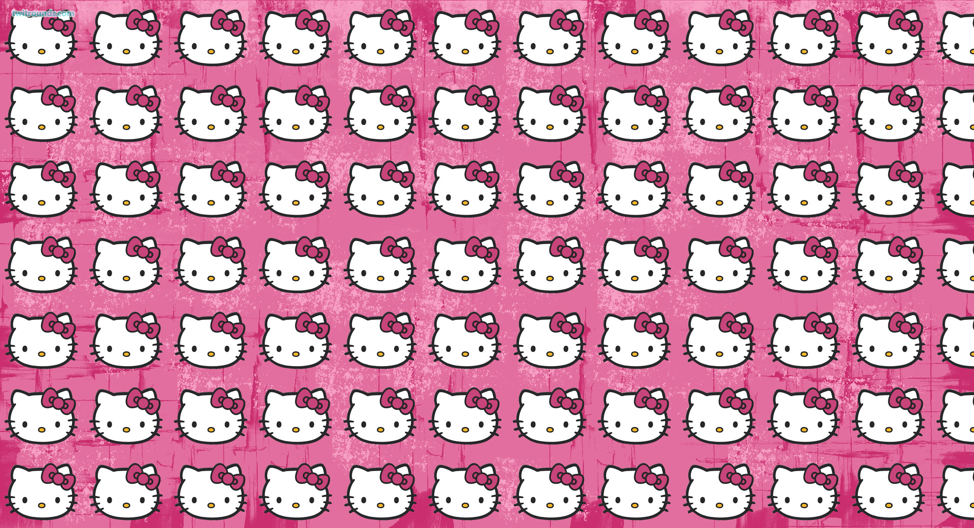 Hello Kitty Hd Wallpapers Backgrounds Wallpaper 1920x1040