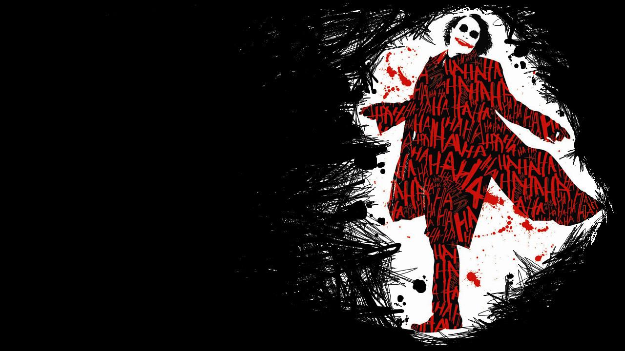 Joker Wallpaper Iphone Wallpaper 1280x720