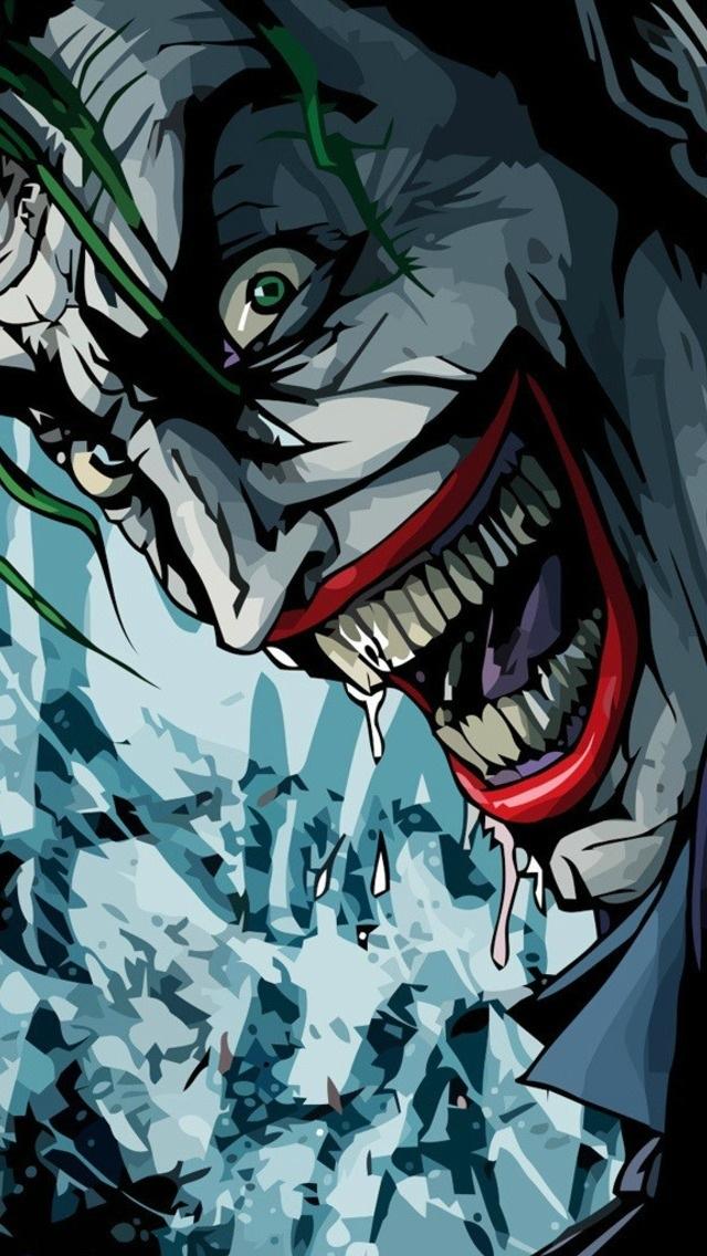 Joker Hd Wallpaper Suicide Squad