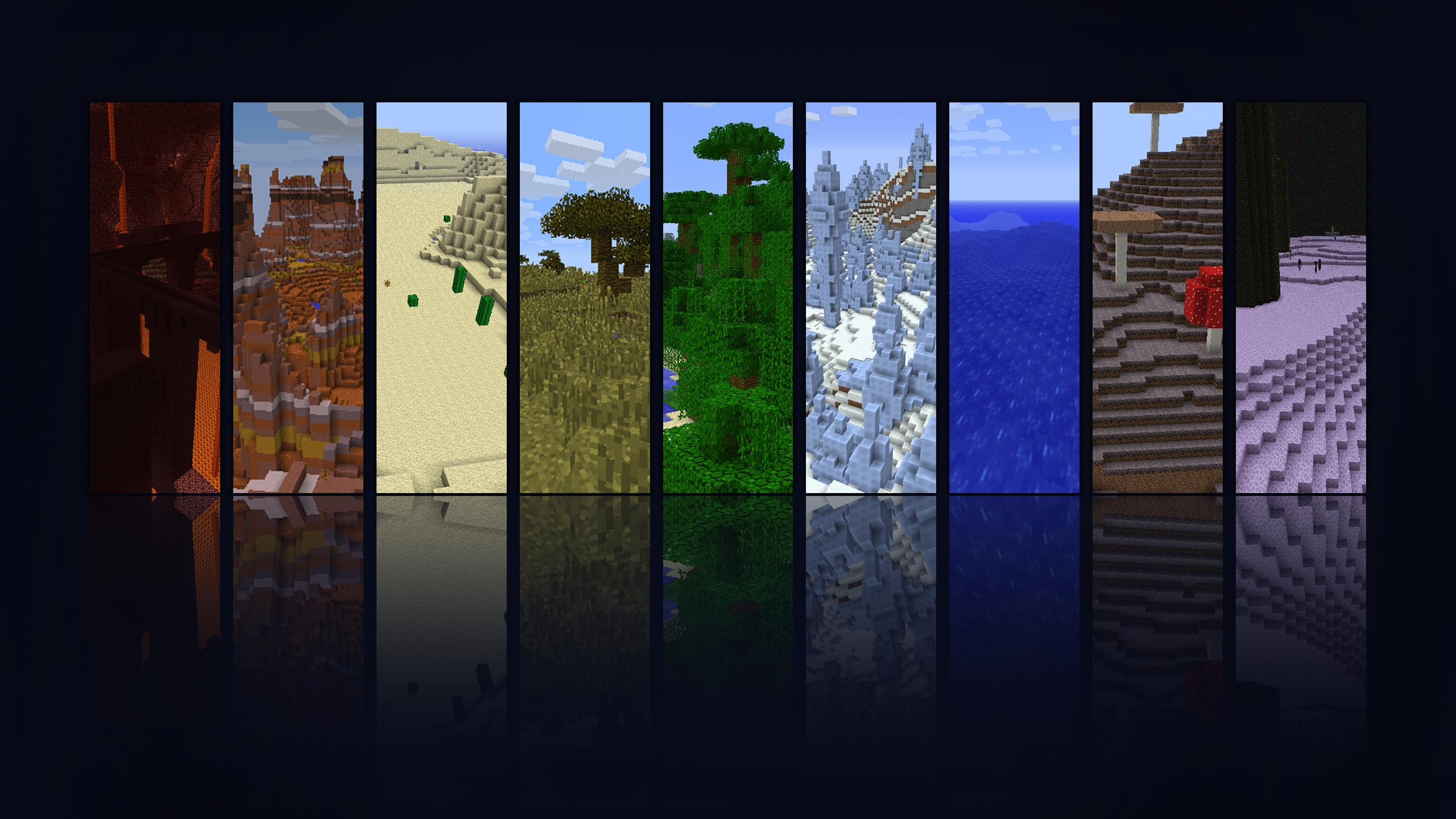 Nova Skin Minecraft Wallpaper Generator with custom skins