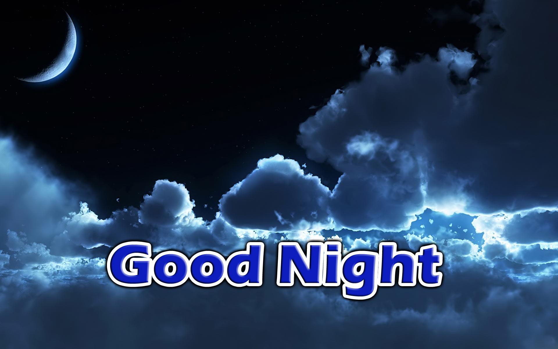 Good night image hd full size