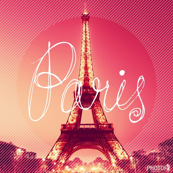 Paris Wallpaper Cute For Iphone Lyybj 610x609
