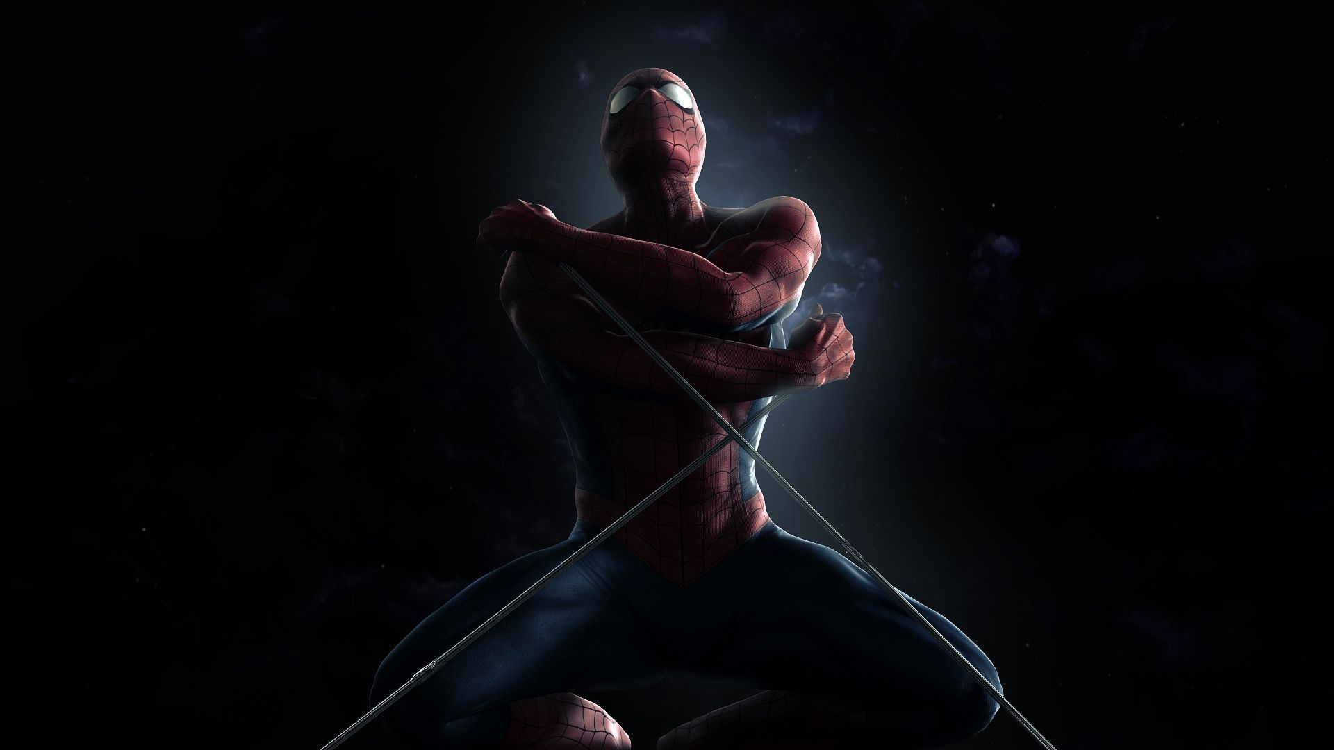 SpiderMan HD Wallpapers Backgrounds Wallpaper 1920x1080