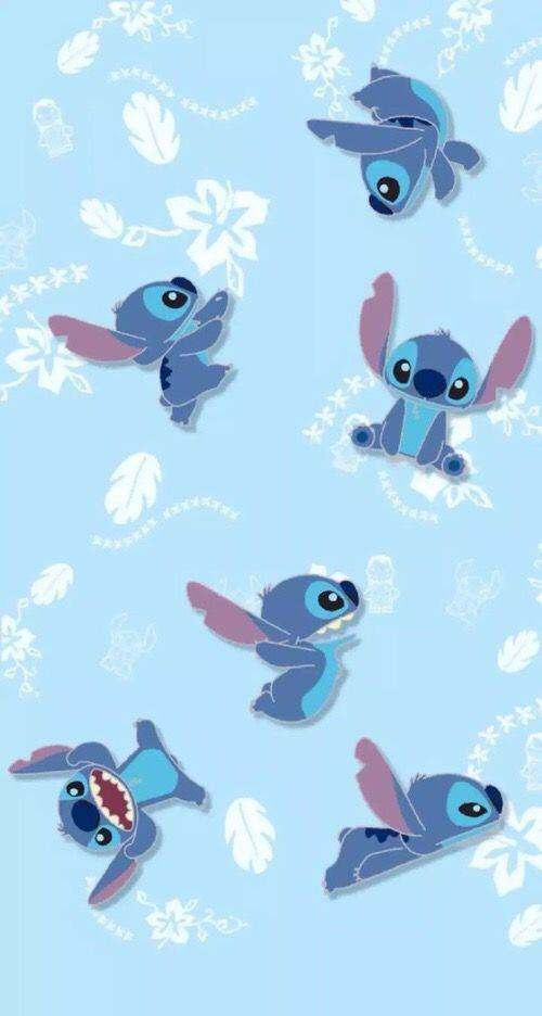 Stitch Wallpaper Tumblr 500x936
