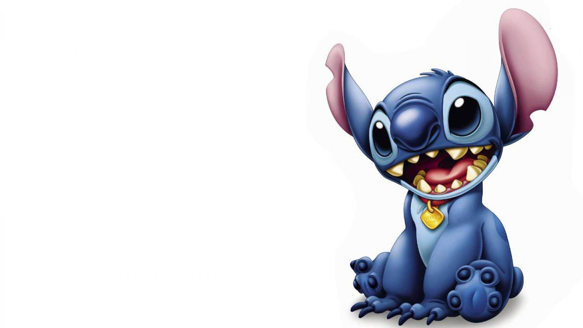 Stitch Wallpapers Group  1920x1080