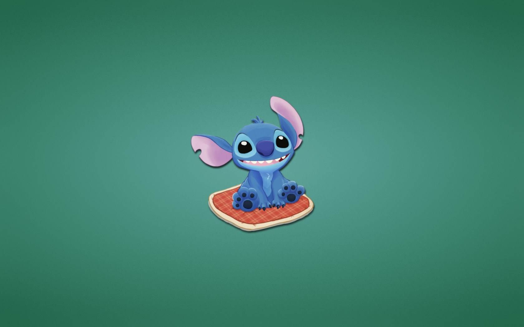 Cartoon Stitch Wallpapers  Pixels Talk 1680x1050