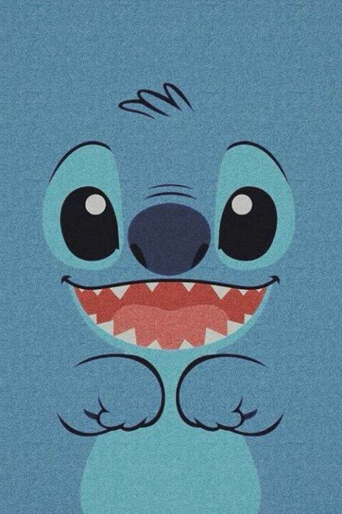 Stitch iPhone Wallpapers Group  480x720