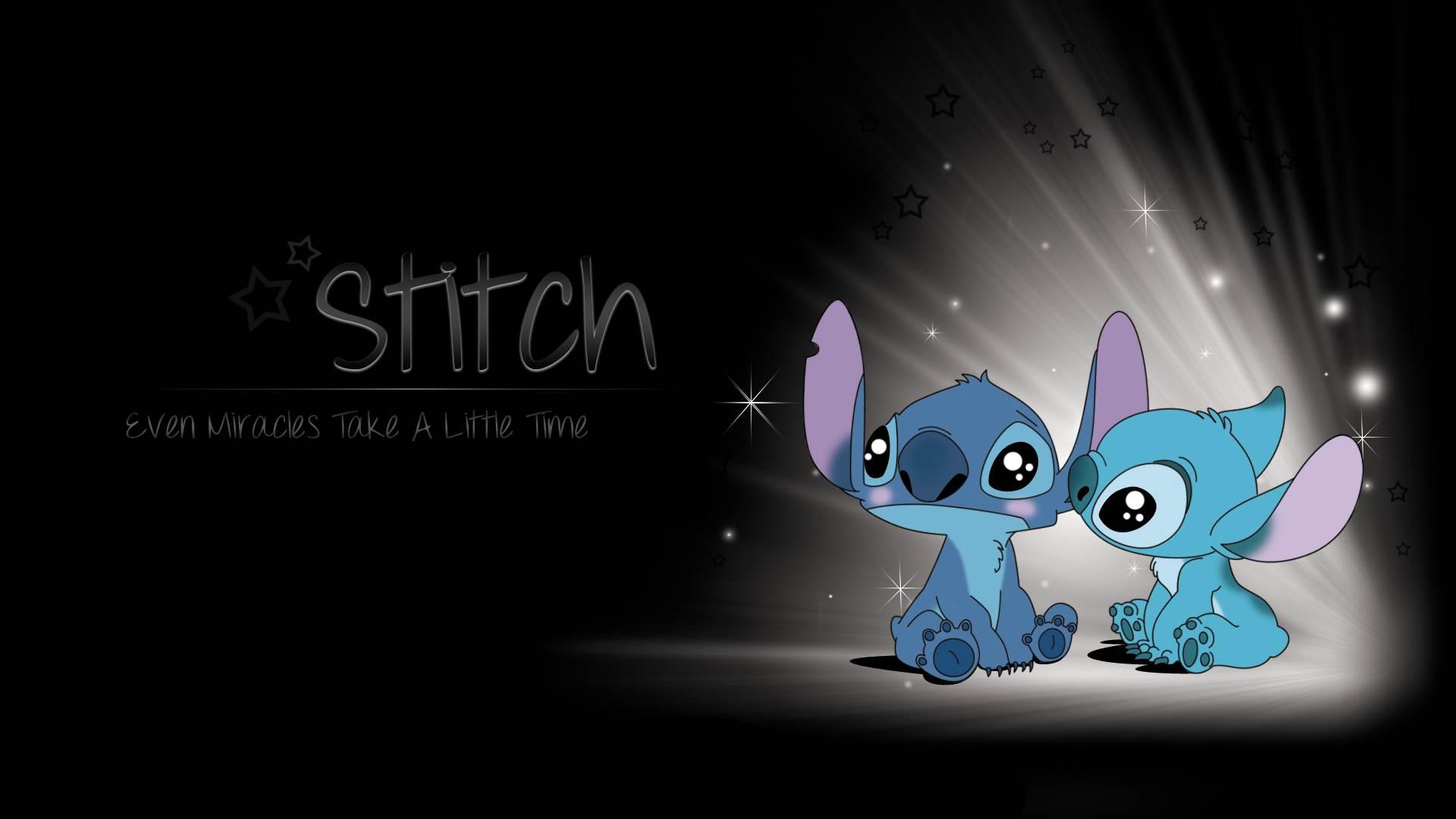 Stitch Wallpaper Tumblr 1920x1080