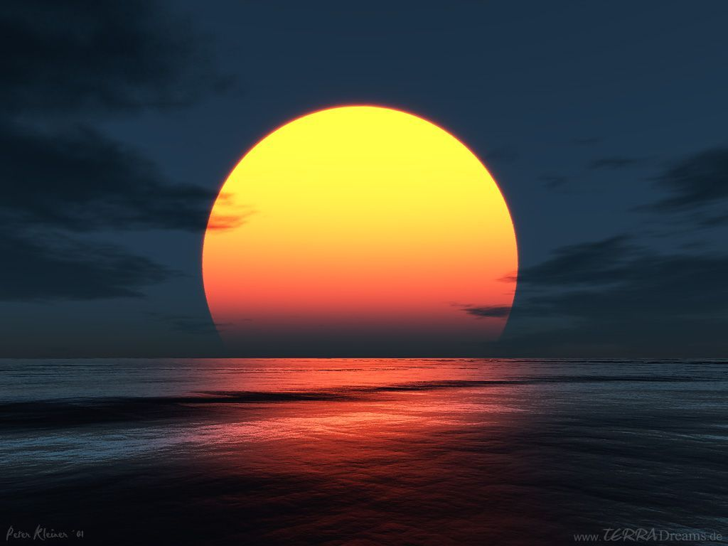 Sunset Wallpaper Android : Nature Wallpaper Tagzeo Sunset