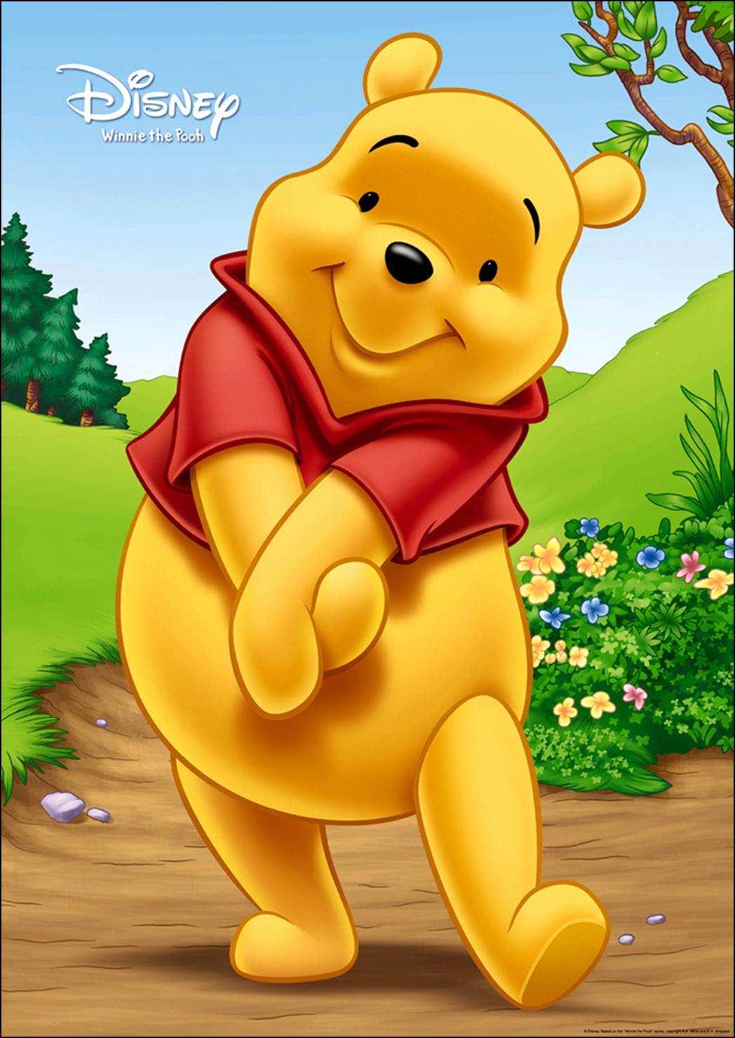 Wallpaper Winnie The Pooh (56 Wallpapers) - Adorable ...