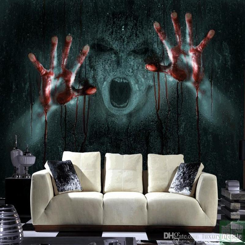 Creepy HandPicked Horror Wallpapers Smashing
