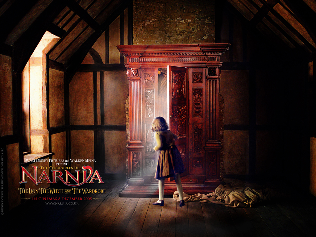 Narnia Lion Wallpapers 1024x768