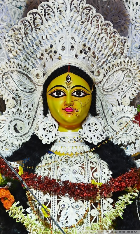 Maa Durga Photo For o