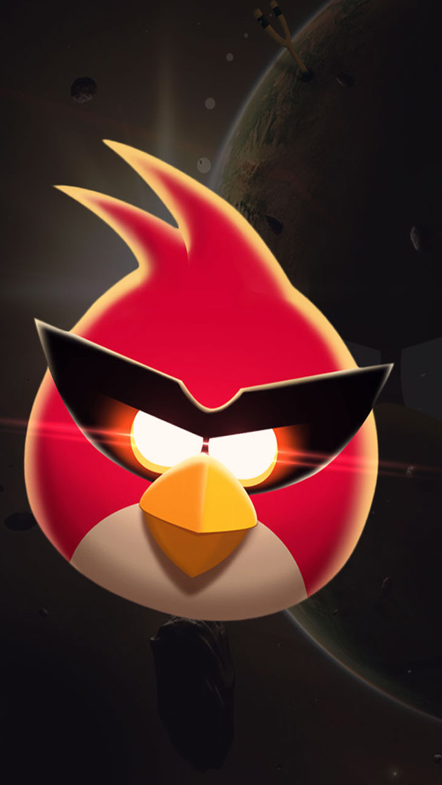 Amazing Angry Birds Wallpapers For Iphone Theartinspiration 640x1136