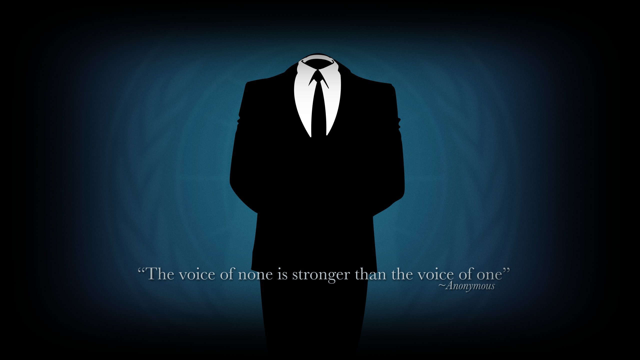 Anonymous Wallpapers HD  PixelsTalk Anonymous Wallpapers HD  PixelsTalk Anonymous Wallpaper 2560x1440