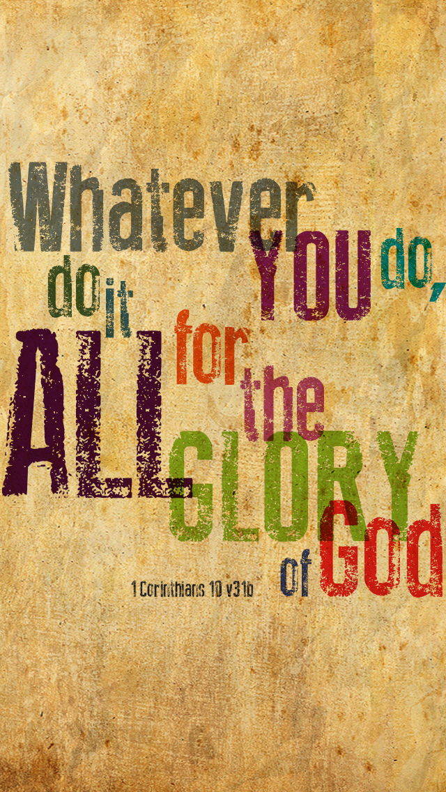 Free Christian Wallpaper  Bible Verse Desktop Wallpaper Backgrounds 640x1136