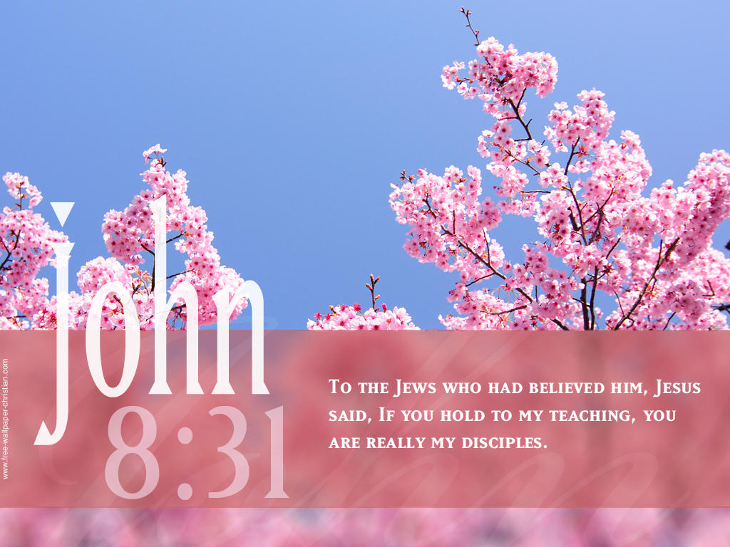 Christian Wallpapers With Bible Verses  Set  1024x768