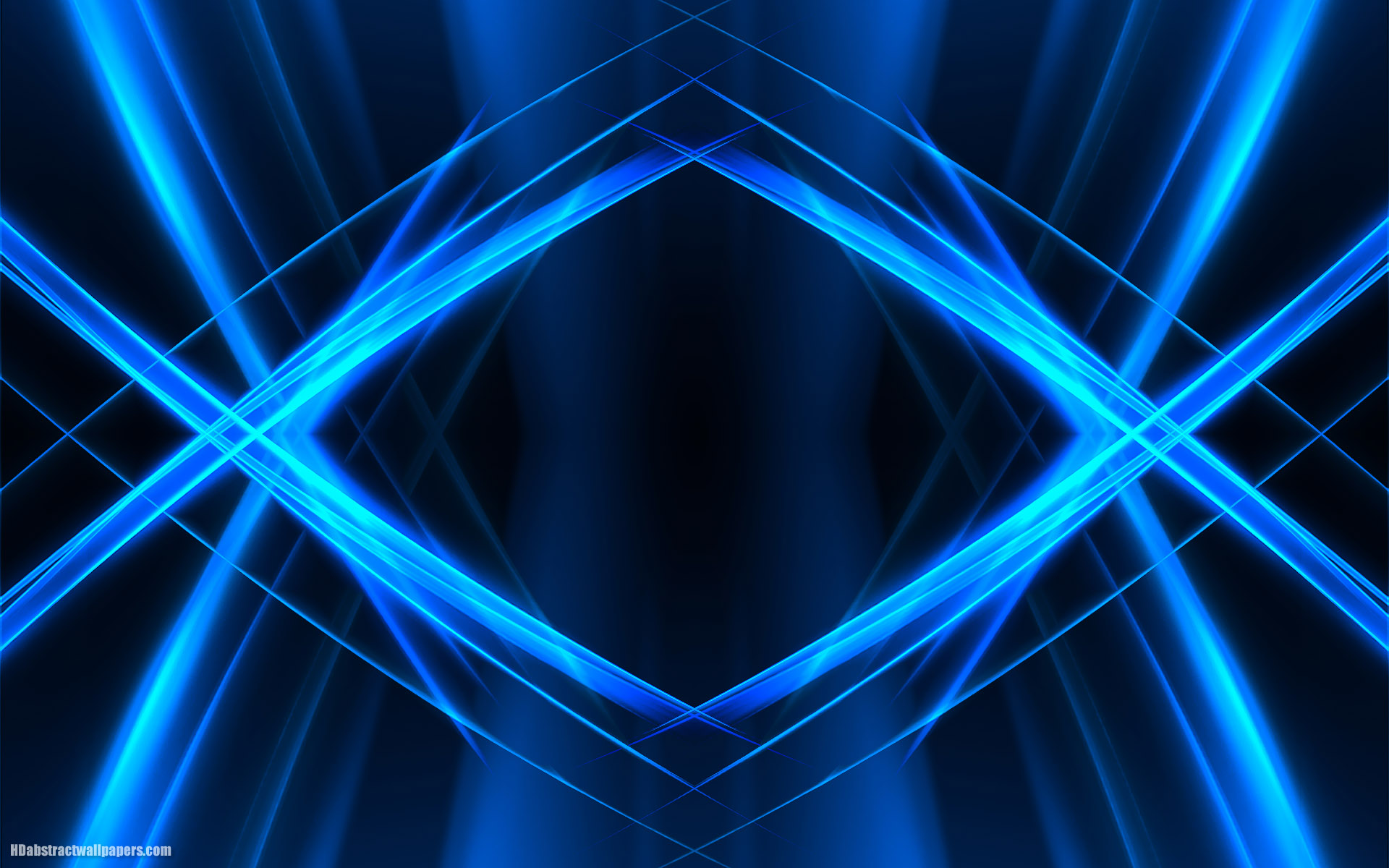 Line Blue Abstract Wallpaper Free Download Gamefree