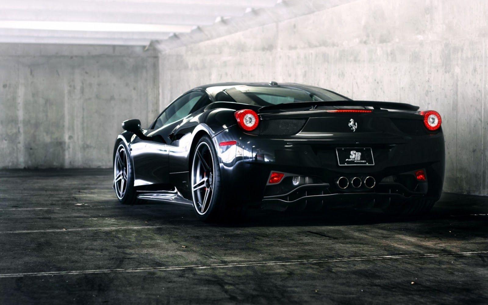 Ferrari Car Wallpapers Pictures Ferrari Widescreen Hd Desktop 1600x1000
