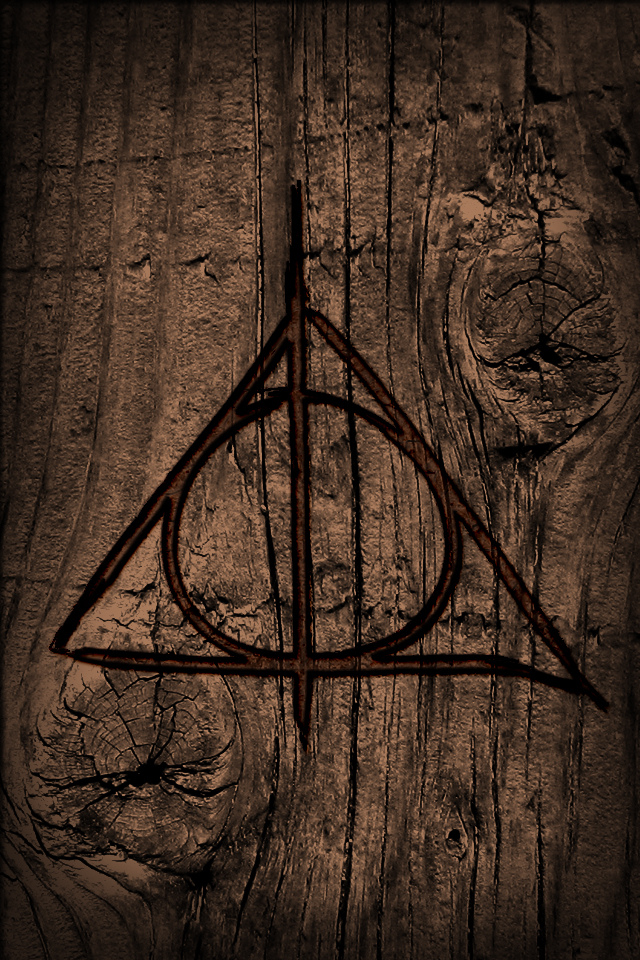 HD Wallpapers Harry Potter Edition on the App Store 640x960