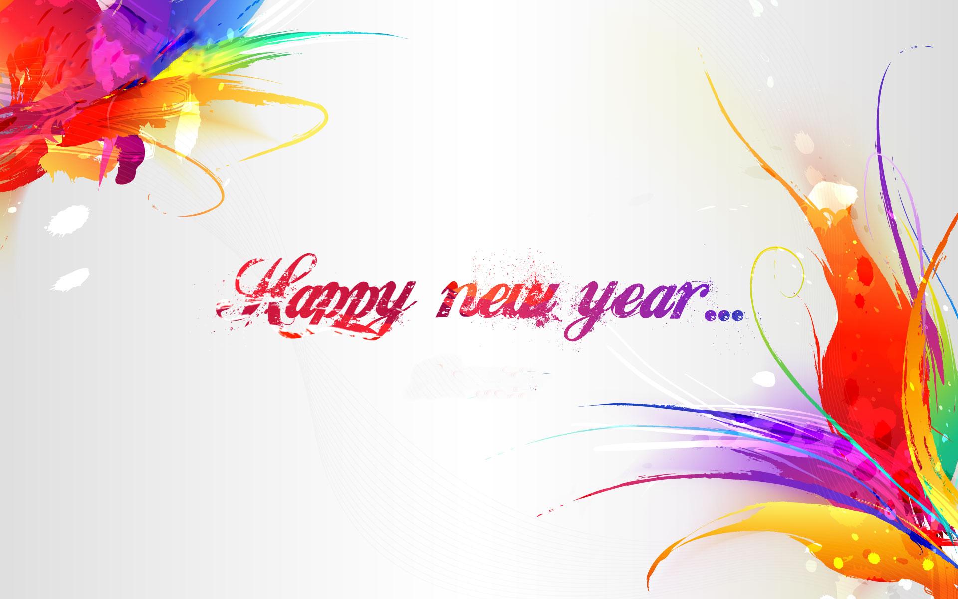 happy new year desktop best new year hd wallpapers 1920x1200