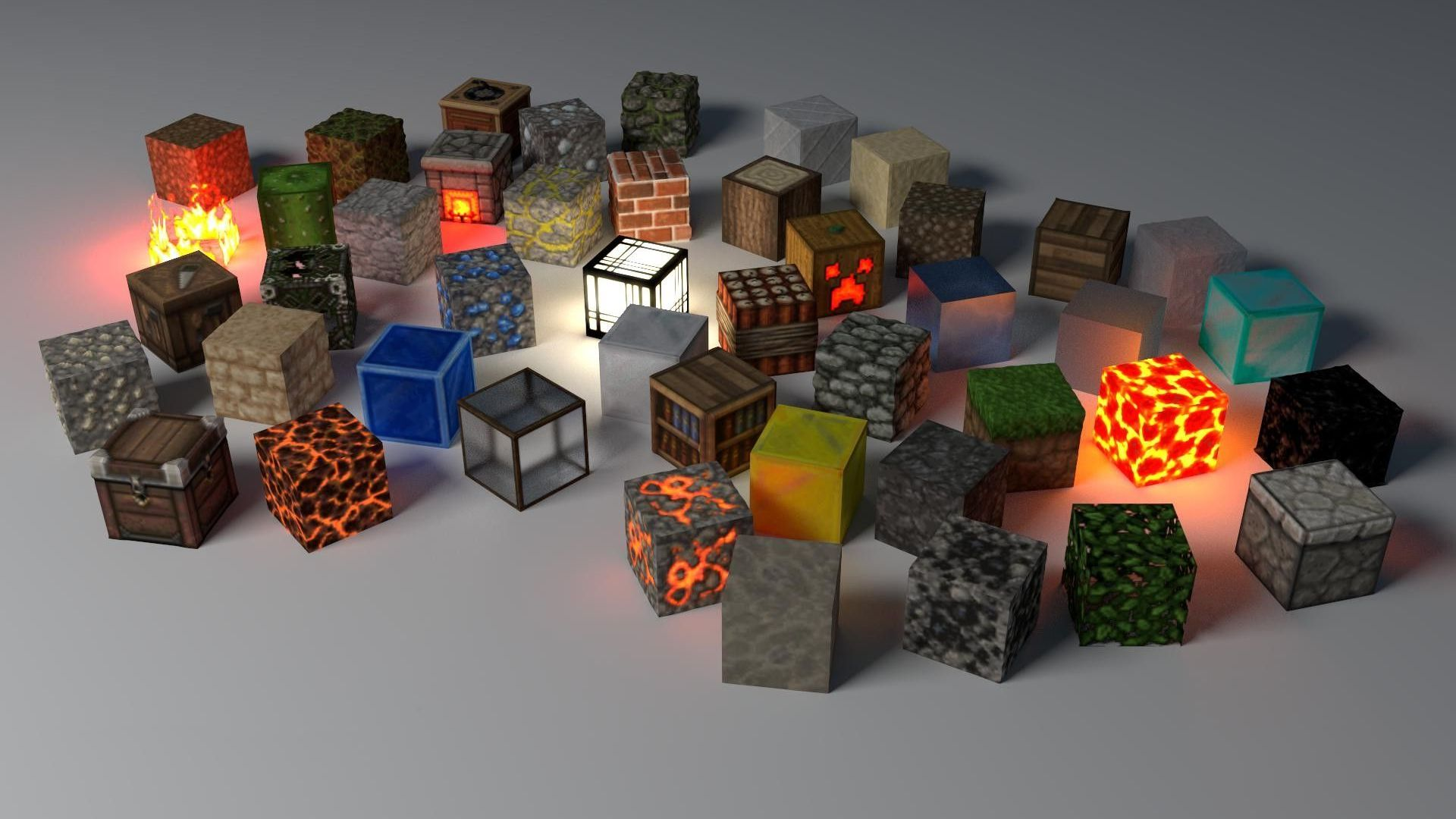 minecraft wallpaper Pictures 1920x1080
