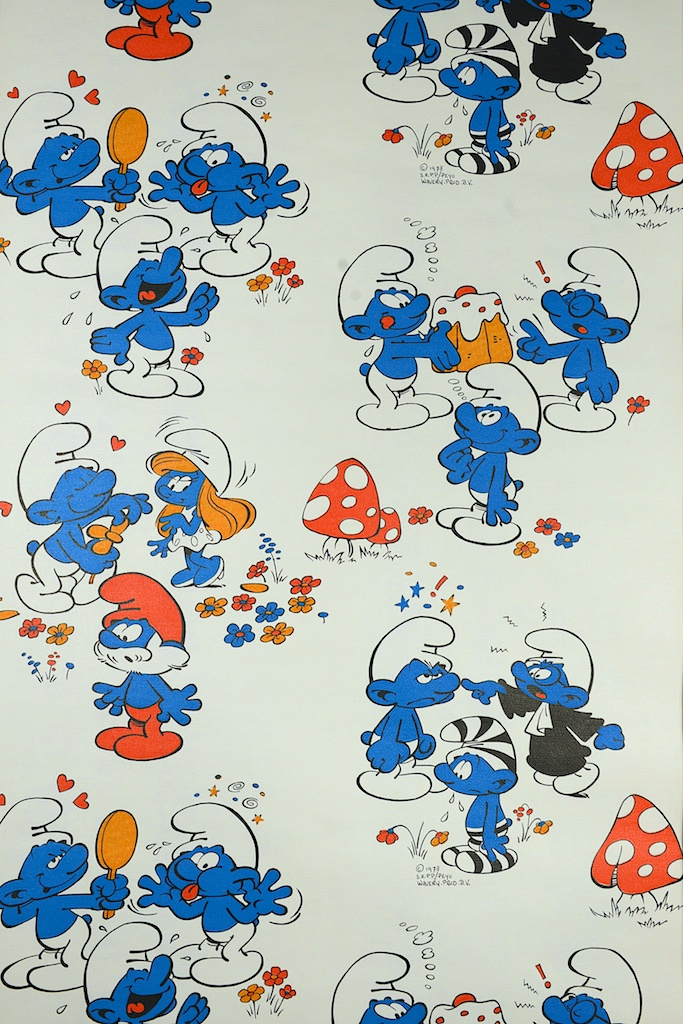 Wallpapers Smurf (38 Wallpapers) - Adorable Wallpapers
