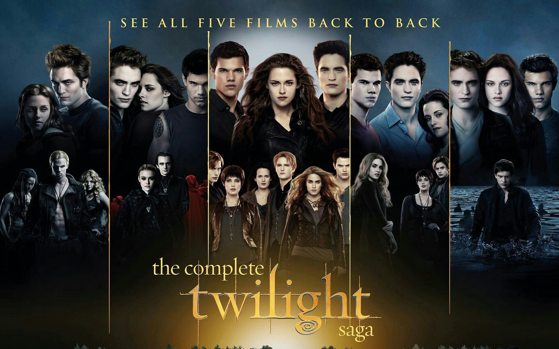 new moon full movie