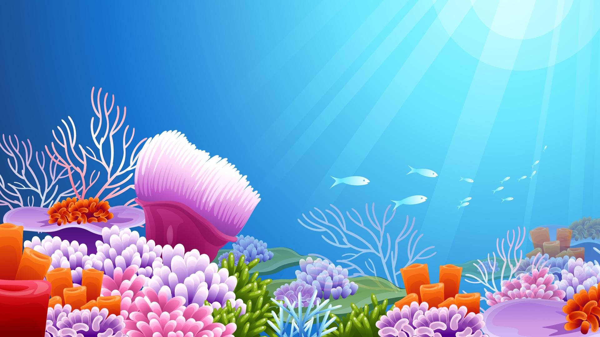 Wallpapers Under The Sea (30 Wallpapers) – Adorable Wallpapers