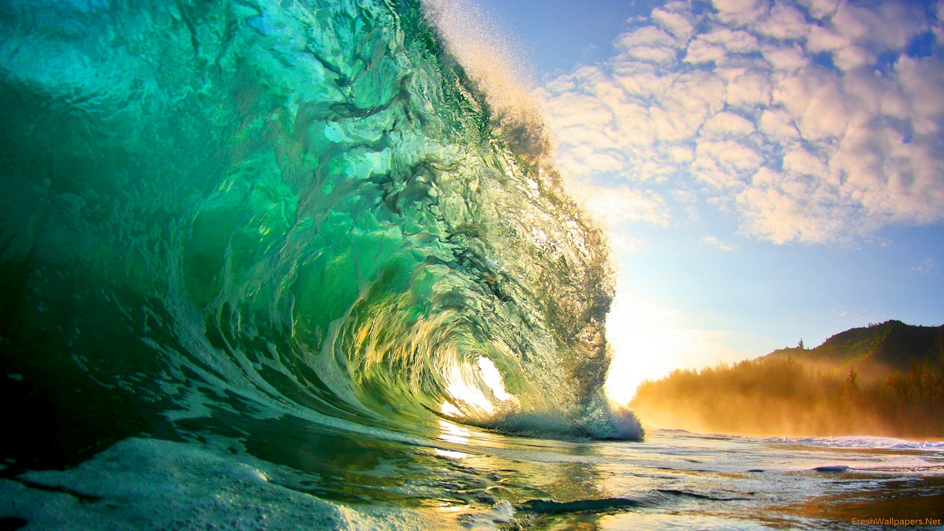 Wave Images Wallpapers (28 Wallpapers) - Adorable Wallpapers