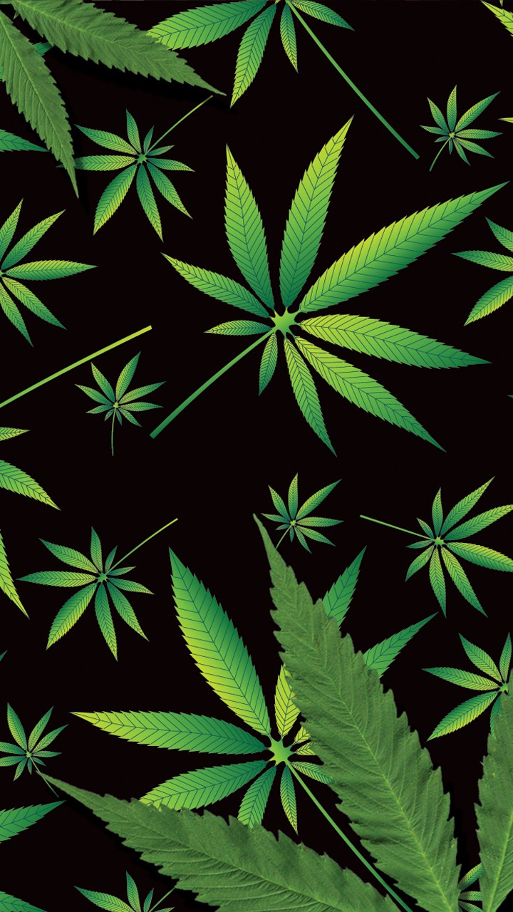 Galaxy s3 weed wallpaper