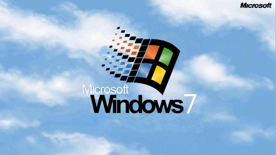 Windows 95 Wallpapers (15 Wallpapers)