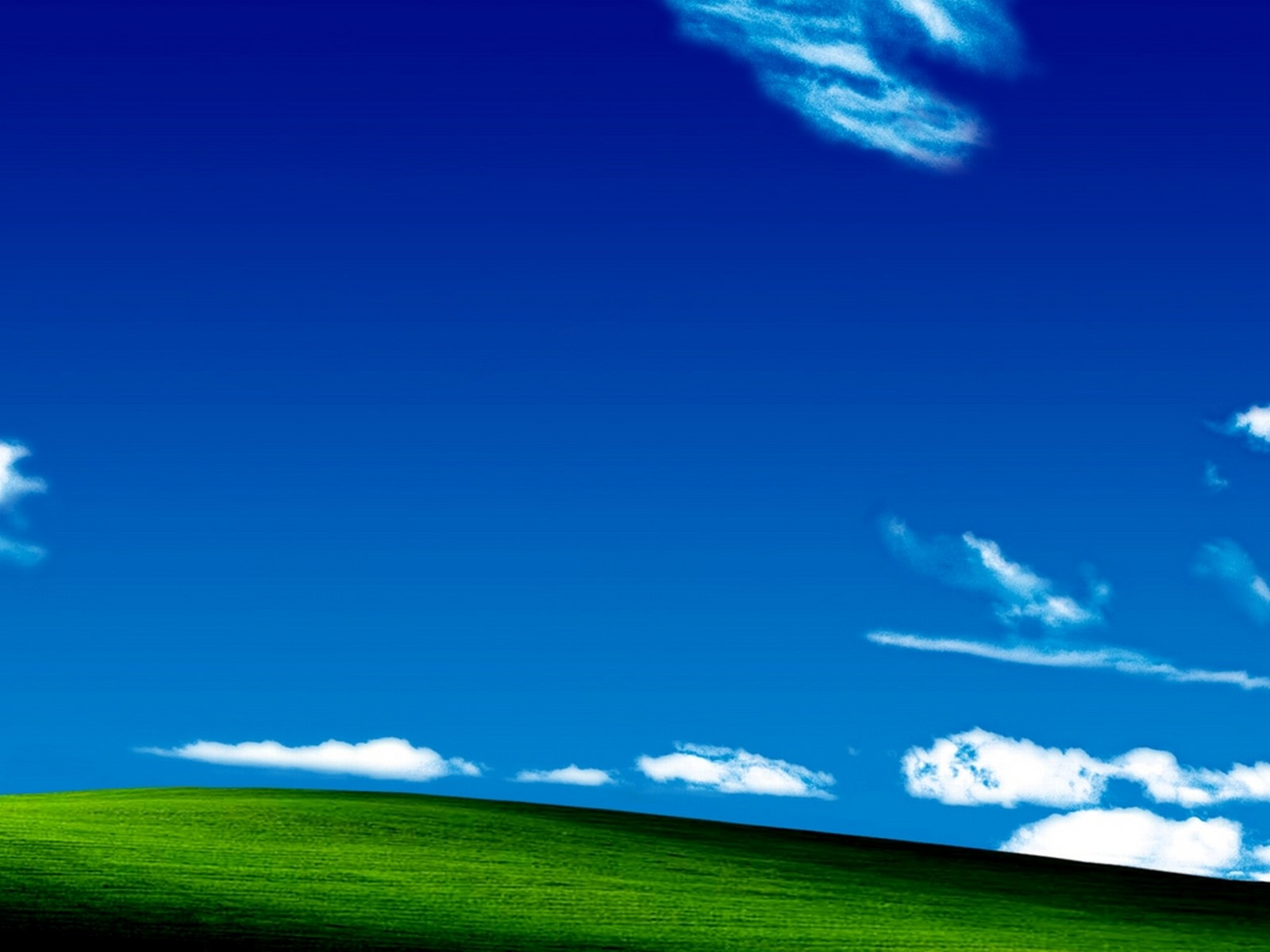 Windows Bliss Wallpaper images in Collection Page