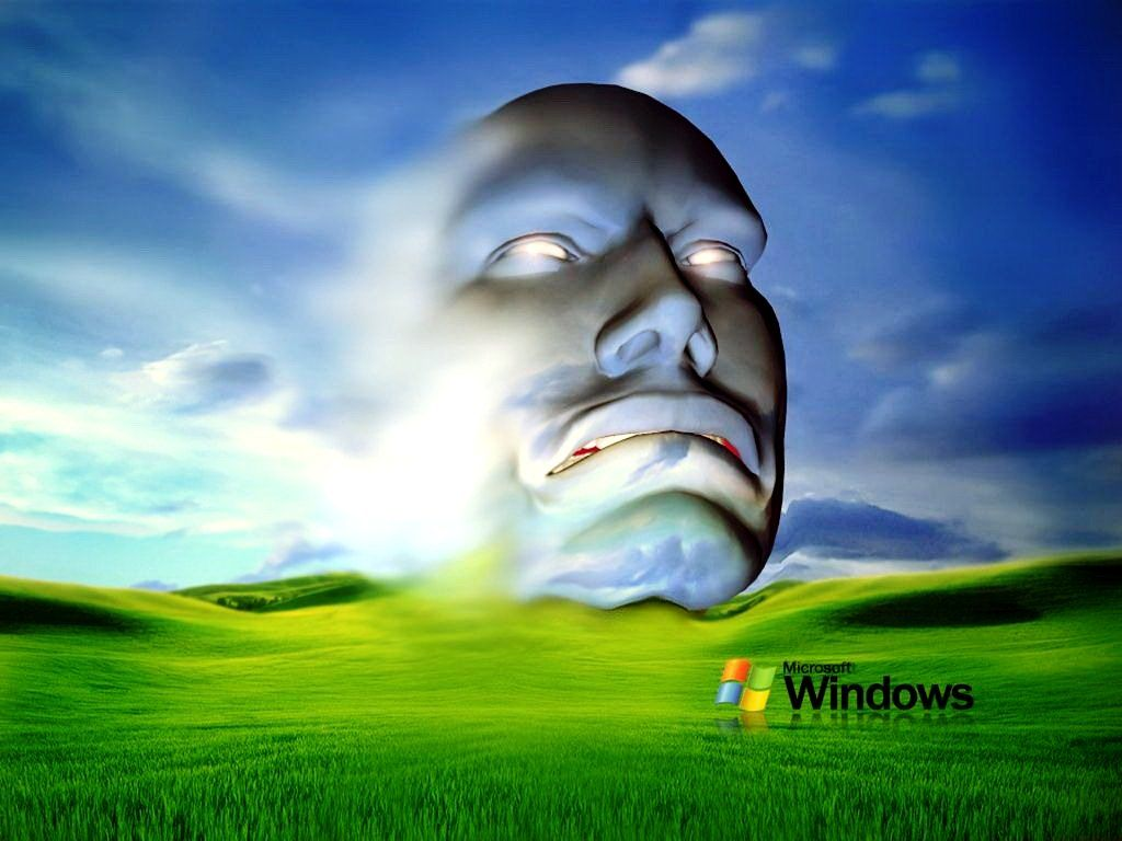 Download  HD Windows XP Wallpapers for Free 1024x768