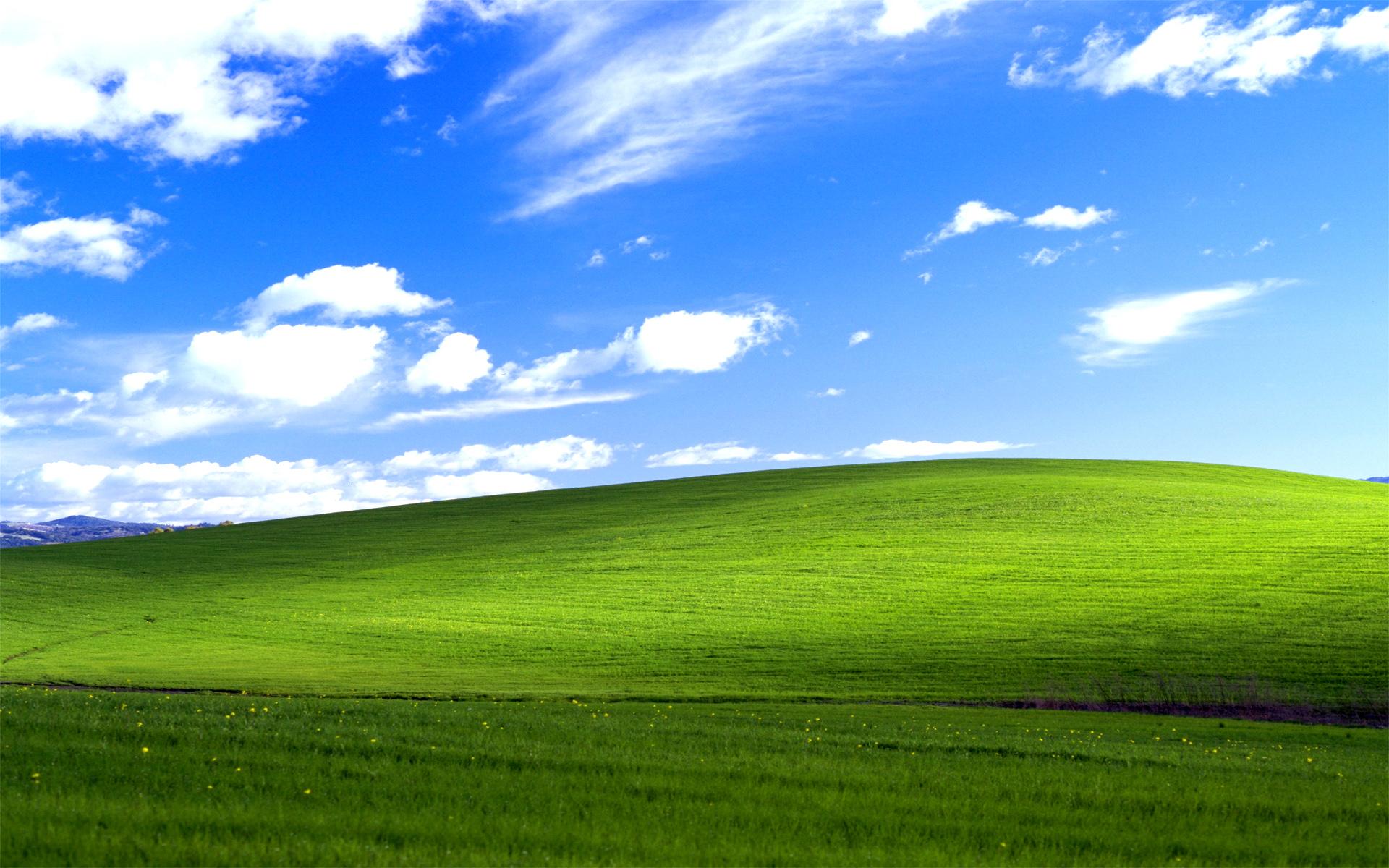 Windows Xp Professional Wallpaper 1920x1200